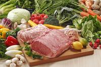 肉野菜集合