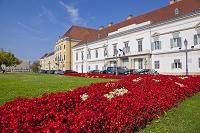 ハンガリー ブダペスト 国立ダンス劇場