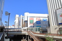 町田駅 横浜線