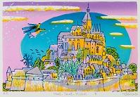 Mont-Saint-Michel  3
