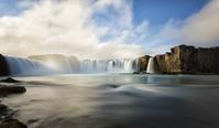 アイスランド 北東アイスランド