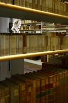 ドイツ ワイマール アンナ・アマリア図書館