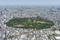 東京都 新宿区・渋谷区 新宿御苑