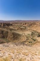ウズベキスタン スルハンダリヤ州 クルガンゾル遺跡