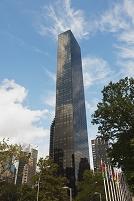 アメリカ合衆国 ニューヨーク トランプ・ワールド・タワー