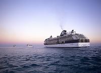 アメリカ合衆国 クルーズ客船
