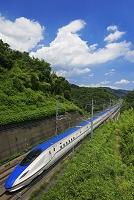 群馬県 北陸新幹線E7系