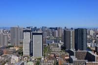 東京都 豊洲 街並み