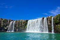 大分県 原尻の滝