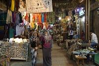 ルクソール エジプト 市街