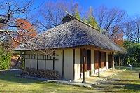 東京都 郷土の森 旧越智家住宅