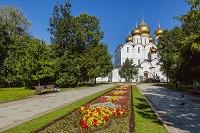 ロシア ヤロスラヴリ ウスペンスキー大聖堂(生神女就寝大聖堂...