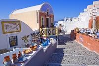 ギリシャ サントリーニ島 イア