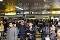 北海道で震度6弱の地震