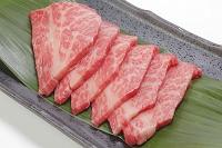 焼き肉用牛ハラミ