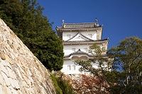 兵庫県 明石城址