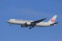 ボーイング767 日本航空