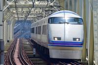 東武鉄道 スカイツリーライン 100系 スペーシア 電車