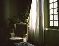 洋風の部屋