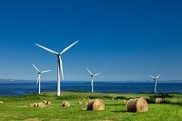 北海道 風力発電