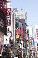 新宿歌舞伎町一番街