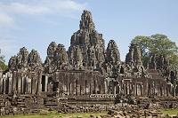 カンボジア シェムリアップ アンコール・トム