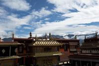 中国 西藏