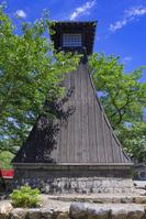 岐阜県 大垣市 奥の細道むすびの地 住吉灯台