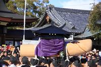 愛知県 豊年祭