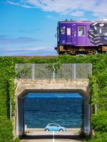 石川県 のと鉄道