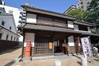福岡県 博多町屋ふるさと館(展示棟)