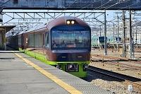 群馬県 JR上越線新前橋駅 「リゾートやまどり」