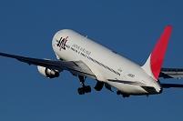 日本航空 ボーイング767