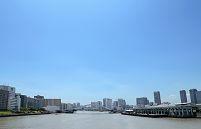 <全国6都市の天気の変化>   東京 正午の天気 6月14日 B/5