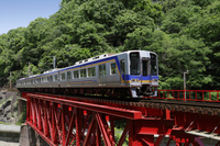 奈良県 南海 普通列車