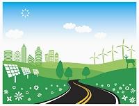 エコロジーな都市