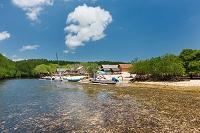 インドネシア レンボガン島