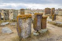 石碑ハチュカル