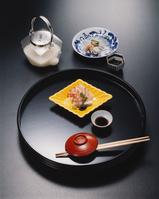 日本料理 おこぜのお造り