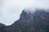 奈良県 曽爾村 鎧岳
