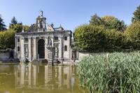 ヴィッラ・バルバリーゴ・ア・ヴァルサンツィビオ庭園