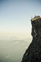 カナダ ブリティッシュ・コロンビア カスケード山脈