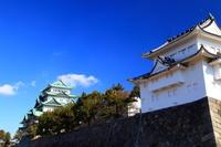 愛知県名古屋市 名古屋城