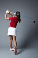 日本人の女子ゴルフ選手