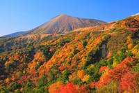 福島県 吾妻高原