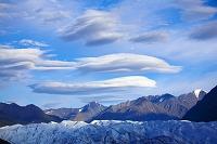 アメリカ合衆国 マタヌスカ氷河