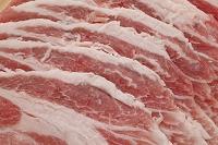 しゃぶしゃぶ用豚肉ロース