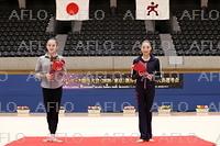 新体操:東京五輪代表選考会