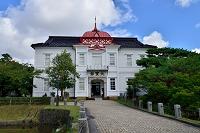 山形県 大寶館(郷土ゆかりの人物の資料館)
