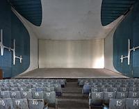 インド  映画館